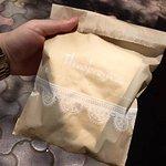 Take-away packaging