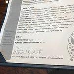 Foto di Bijou Cafe