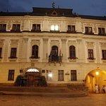 Preskov city hall