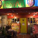 Indian Restaurant Roopali Hakushima照片