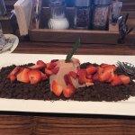 Arnos Cafe Bistro