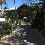 Foto de Mary's Boon Beach Resort and Spa