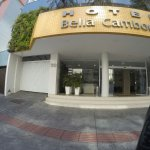 Foto de Hotel Bella Camboriu