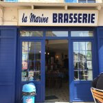 Photo of Brasserie la marine