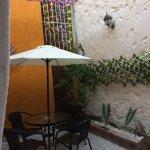 Foto de Hotel Casa Alejandria