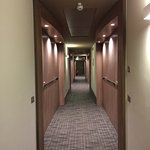 Photo de Blu Hotel Brixia