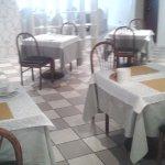 Foto de Hotel Ristorante Rometta