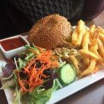 Foto van Burger House