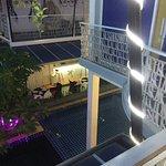 Photo de Reflections Art Boutique Hotel