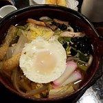 Foto de Miki Japanese Cuisine and Sushi Bar