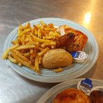 Swiss Chalet Rotisserie & Grill resmi