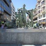 Foto de Monumento al Encierro