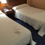 Photo de Hotel Sercotel Alfonso XIII