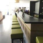 Foto de Holiday Inn Express Augsburg
