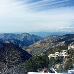 Enchanting Simla