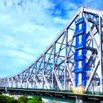 The mini-Howrah Bridge