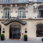 Photo de K+K Hôtel Cayré