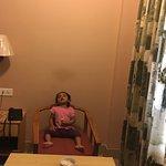 Foto de Hotel Surguru