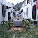 Photo de Casa de Las Piedras