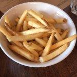 Rosemary chips?
