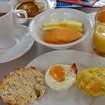 El Primero Boutique Bed & Breakfast Hotel Foto