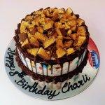 The best birthday cake is a Cold Rock ice cream cake fb.com/coldrockaspley