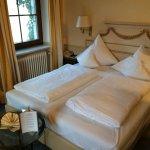 Romantik Hotel Fürstenhof Foto