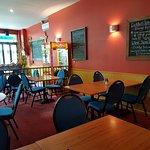Cosy restaurant