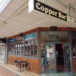 Cooper bar