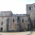 Foto de Oradour-sur-Glane old town