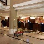 Photo de Prague Marriott Hotel