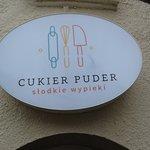 Zdjęcie Cukier Puder