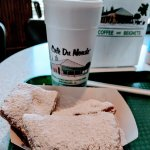 Cafe Du Monde Riverwalk Marketplace