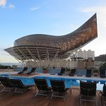 Foto de Hotel Arts Barcelona