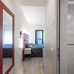Photo de Hotel Porta Palio