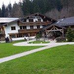 Photo of Schlossangeralp