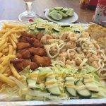 Foto de Restaurante Aquarius