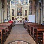Photo of Santa Pudenziana