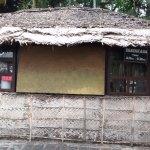 """local tea shop"":)"