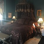 Foto de The Aerie Bed and Breakfast