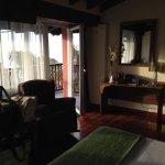 Photo of Hotel Itxas Gain Getaria