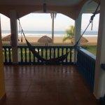 Foto de Las Lajas Beach Resort