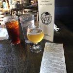 Black Sheep Burrito & Brews @ The Brewery