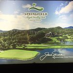 Photo de Springfield Royal Country Club
