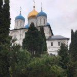 Photo of Novospasskiy Monastery
