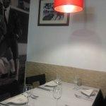 Restaurante da tourada portuguesa