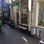 ภาพถ่ายของ JuiceBrothers Van Woustraat