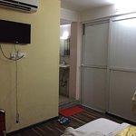 Foto de De Hotel Veda Pvt. Ltd
