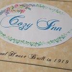 Foto di The Cozy Inn