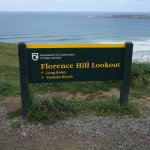 Florence Hill Lookout